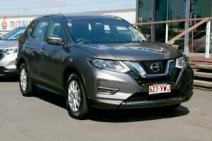 2019 Nissan X-Trail T32 Series II ST X-tronic 2WD Grey 7 Speed Constant Variable Wagon Capalaba Brisbane South East Preview