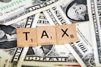 LOOKING FOR FAST, ACCURATE INCOME TAX PREPARATION!?