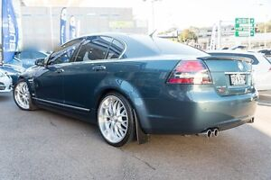 2008 Holden Calais VE MY08.5 V 60th Anniversary Karma 6 Speed Sports Automatic Sedan Brookvale Manly Area Preview