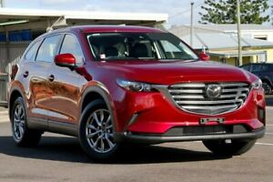 CX9 J 6A TOURING FWD Gympie Gympie Area Preview