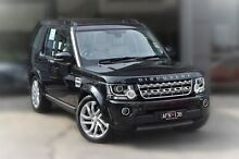 2015 Land Rover Discovery 4 Series 4 L319 MY15 SDV6 HSE Causeway Grey 8 Speed Sports Automatic Wagon Berwick Casey Area Preview