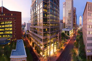 LUXURY CONDO APARTMENTS WITH 5 STAR AMENITIES IN DOWNTOWN