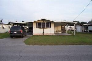 Mobile Home for sale in Florida