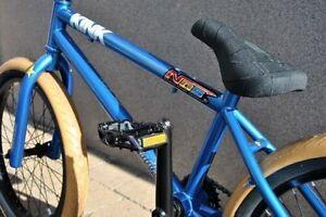 """BMX * KINK * Liberty * Custom * État Neuf * 20.85"""""""