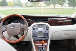 2007 Jaguar X-TYPE Sedan 3.0 AWD