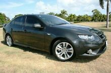 2010 Ford Falcon FG XR6 Grey 6 Speed Sports Automatic Sedan Townsville Townsville City Preview