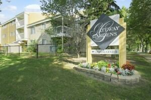 Large 2 bedroom: All utilities included, Ph: 780-851-4328