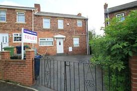 2 bedroom house in Malone Gardens, Birtley, Chester Le Street, County Durham, DH3