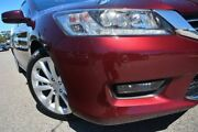 2014 Honda Accord 9th Gen MY14 VTi-L Red 5 Speed Sports Automatic Sedan Willagee Melville Area Preview