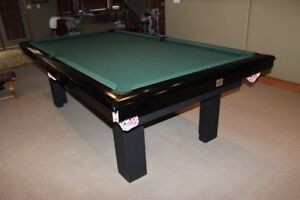 Dufferin Pool Table in Excellent Condition