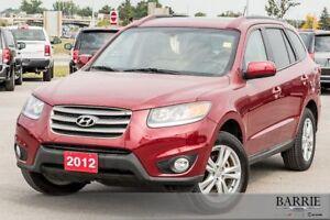 2012 Hyundai Santa Fe GL 2.4 Premium  ***AWD***AWD***