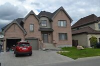 Two or more storey house for rent in Vaudreuil-Dorion