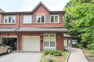 Gorgeous 3 bdr-Townhouse Double Door Entry! Must See!!@
