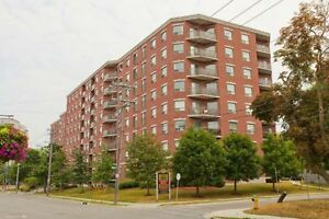 2 Bdrm available at 55 William Street East, Waterloo