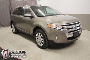 2014 Ford Edge SEL - AWD - NEW TIRES