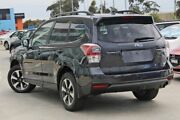 2016 Subaru Forester S4 MY16 2.5i-L CVT AWD Grey 6 Speed Constant Variable Wagon Sutherland Sutherland Area Preview