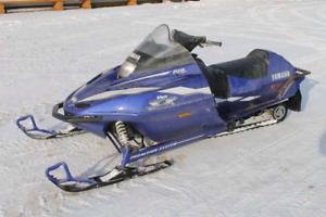1996 mountain max 700 trade for truck