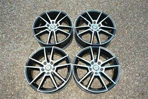 Mag Wheels Hyundai Elantra 17x7 Inch Woody Point Redcliffe Area Preview