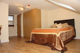 Luxury studio now available in Woolwich! - ALL BILLS INC + EN-SUITE + WIFI