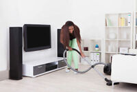 Cleaning Residential Services