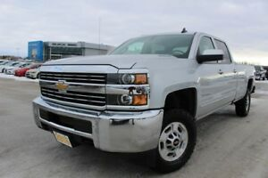 2016 Chevrolet Silverado 2500HD LT *6.6L DIESEL, GREAT PRICE*