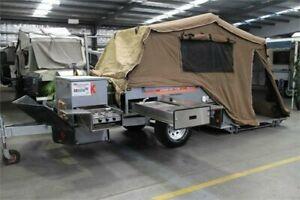 2003 Kimberley Kampers Kakadu Off Road Camper Kilburn Port Adelaide Area Preview