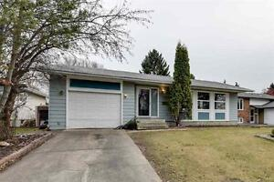 Excellent Family Home in St. Albert