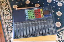 Soundcraft Si Expression 2 digital PA mixer, MADI-USB, AS NEW Stanmore Marrickville Area Preview