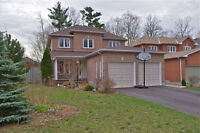 Heartland Centre-Renovated Mississauga Family Home-Quiet Court
