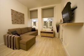 One bed apartment city centre