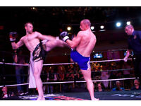 Personal Training specializing in Muay Thai + Boxing - Bricket Wood, Watford, Harpenden