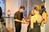 Interactive Magic Shows * Cool Magician * Flex Packages from $65