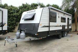 2021 Franklin Core 216CLW Caravan Penrith Penrith Area Preview