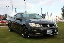 2014 Holden Ute VF MY14 SS Ute Black 6 Speed Sports Automatic Utility Wangara Wanneroo Area Preview