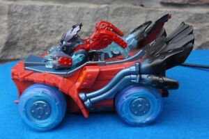 Skylander supercharger vehicle car w/ remote controlWorks perf