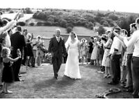 Experienced friendly female wedding photographer. Bath Bristol Wales Taunton Devon.
