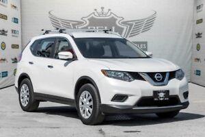 2015 Nissan Rogue S BACKUP CAMERA BLUETOOTH SATELLITE RADIO ALLO