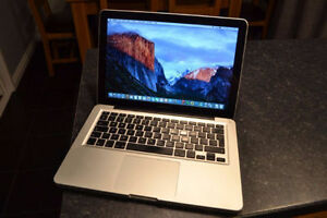 MacBook Pro Kitchener / Waterloo Kitchener Area image 1