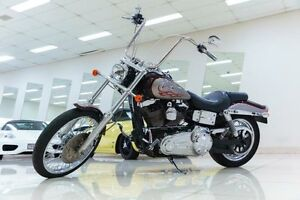2007 Harley-Davidson FXWG Wide Glide Carss Park Kogarah Area Preview
