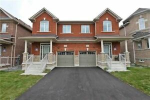 Beautiful 3 Bedroom Semi-Detached Home for rent in Mississauga!