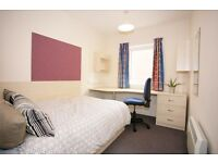 ***En-suit room for STUDENTS ONLY for short stay in Kings Cross only £265pw all inclusive!**