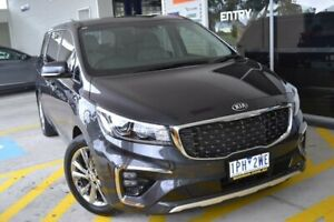 2018 Kia Carnival YP Platinum Grey Sports Automatic Mill Park Whittlesea Area Preview