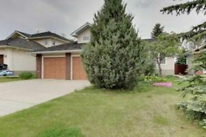 Home for Sale in Sherwood Park,  (5bd 3ba)
