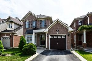 3+2 Bed DET.  House for Sale Chinguacousy & Sandalwood