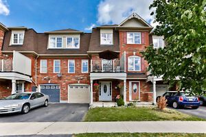 51 Miltrose Cres - Stouffville - 2 Bedroom Town Freehold