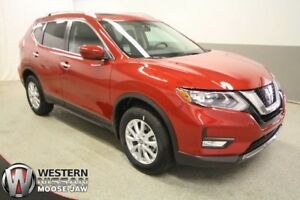 2017 Nissan Rogue SV - NEW - SAVE THOUSANDS
