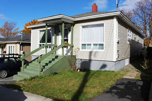 Five Bedroom Home-Walk to MUN! Excellent Investment Opportunity!