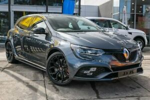 2019 Renault Megane BFB R.S. EDC Cup Grey 6 Speed Sports Automatic Dual Clutch Hatchback Bentleigh Glen Eira Area Preview