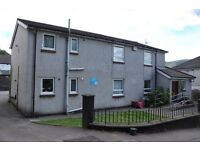 One bedroom retirement flat for rent in St. Peters Court, Pentre Road, Pentre