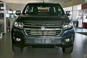 2019 Holden Colorado RG MY19 LTZ Pickup Space Cab Grey 6 Speed Sports Automatic Utility Capalaba Brisbane South East Preview